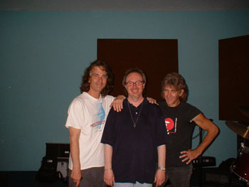 Rick Tierney, david castle and Jerry Sommers